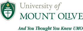 Like Father, Like Daughter - University of Mount Olive