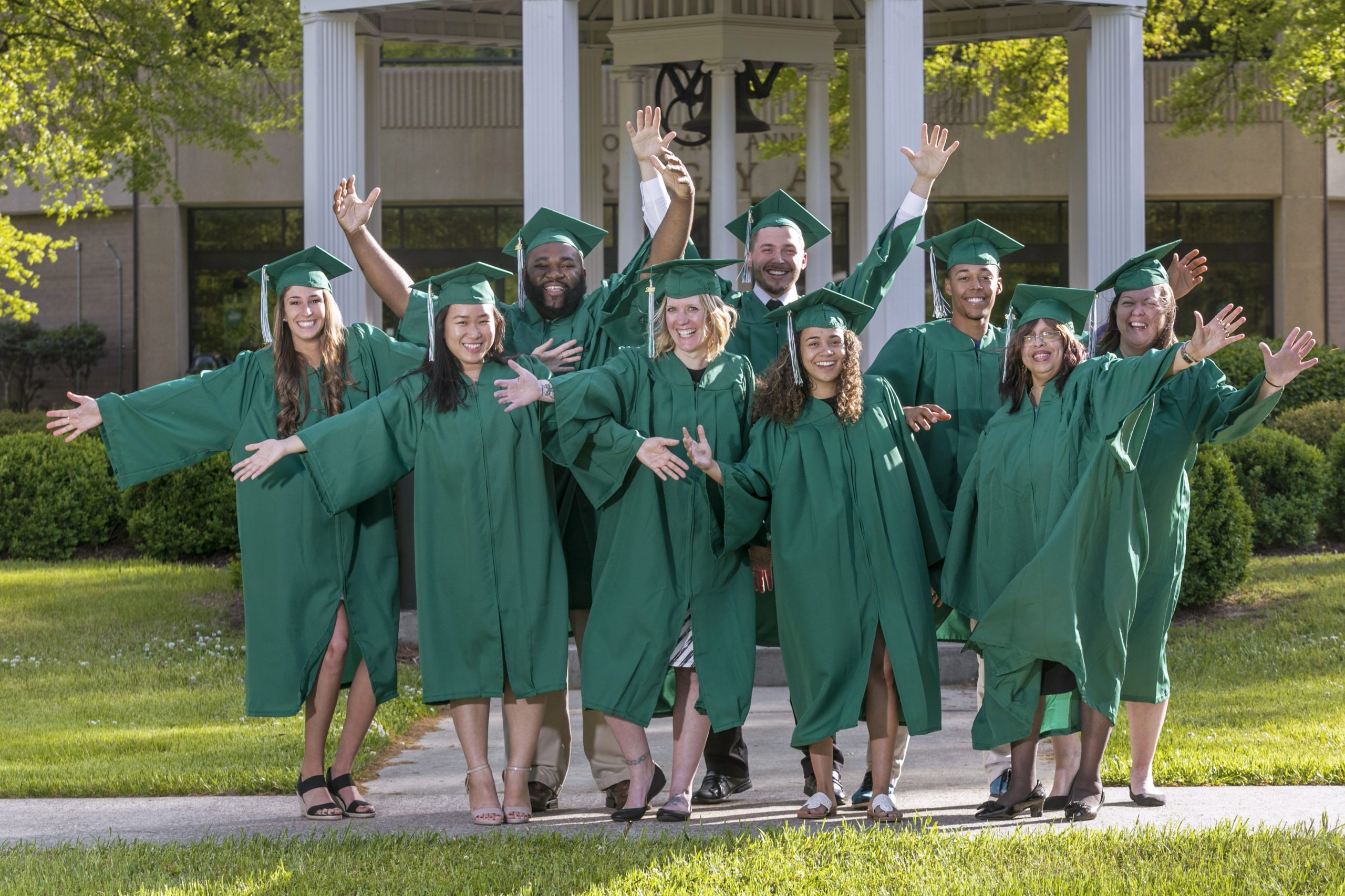 Study Shows a Degree from UMO is a Good Investment