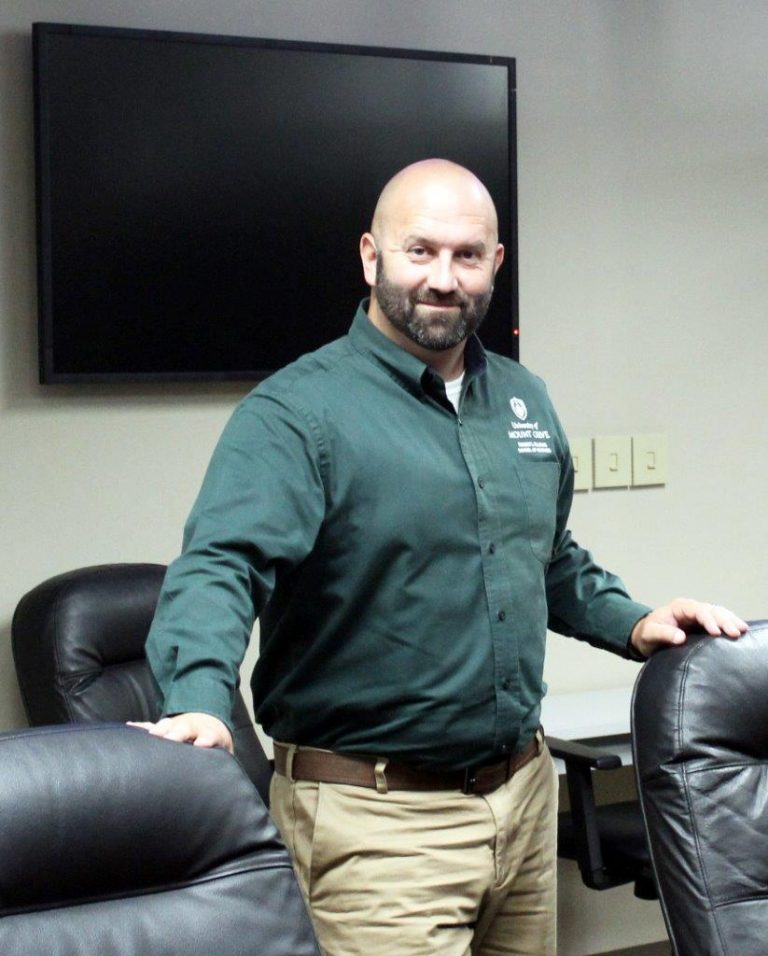 Army Veteran Seeks New Career Opportunity through UMO