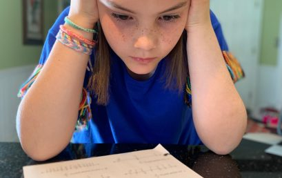 Is COVID-19 Stressing Out Your Kids? by Natalie Kemp, MA, LPA, Department Chair for Psychology and Assistant Professor of Psychology