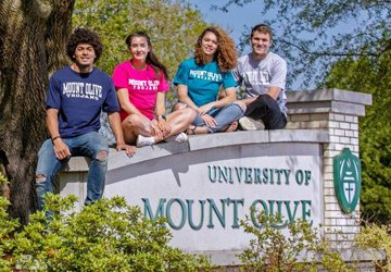 UMO Participates in NC Countdown to College