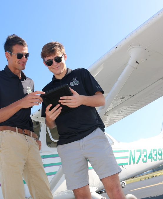 UMO to Offer New Degree in Aviation and Business Management