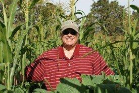 UMO to Host Soil Pioneer Gabe Brown