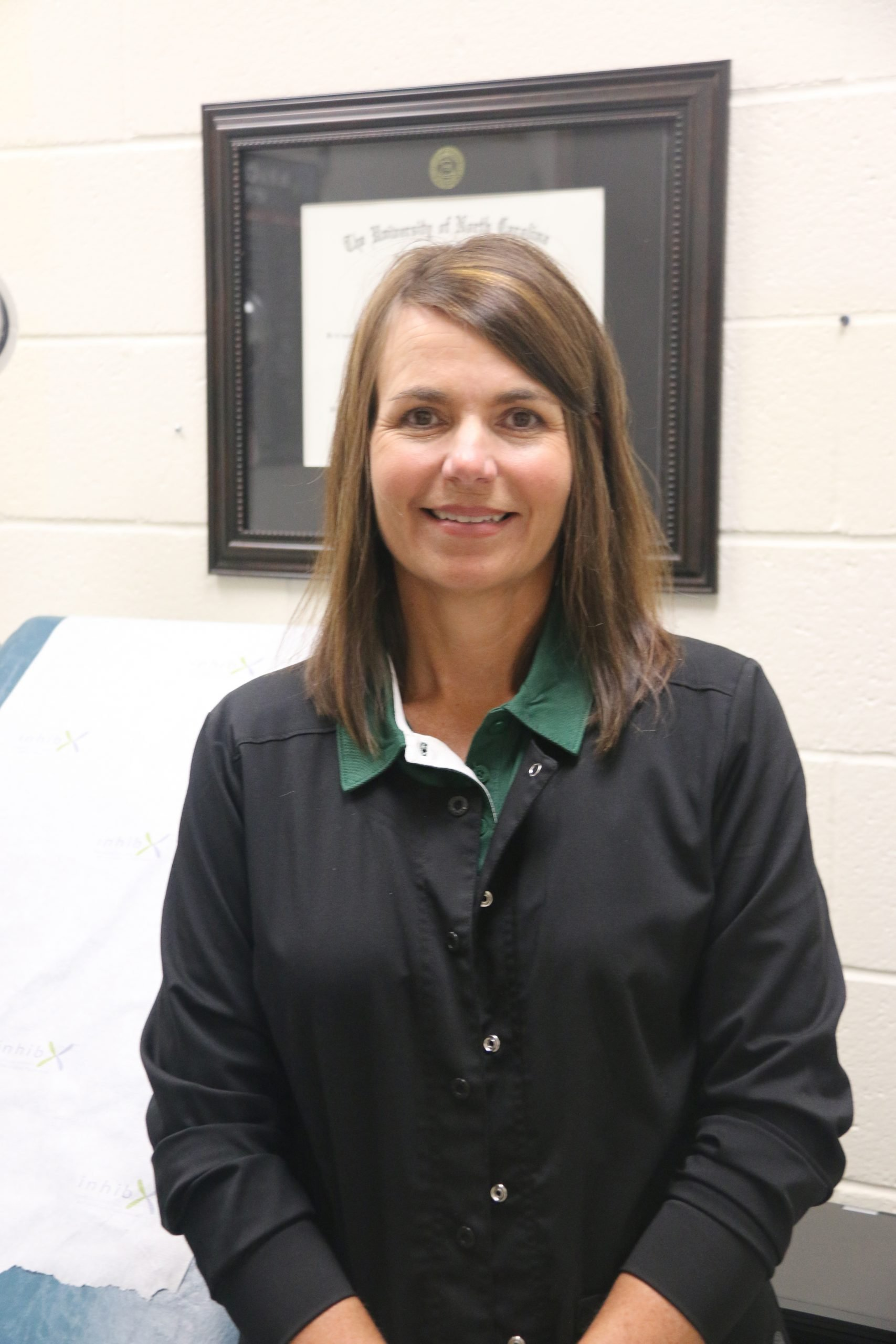 Holly Daly to Lead UMO's Health Services Department