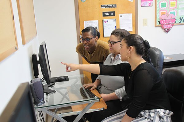 UMO Psychology Students Turn Classroom Knowledge into Practical Research Opportunities