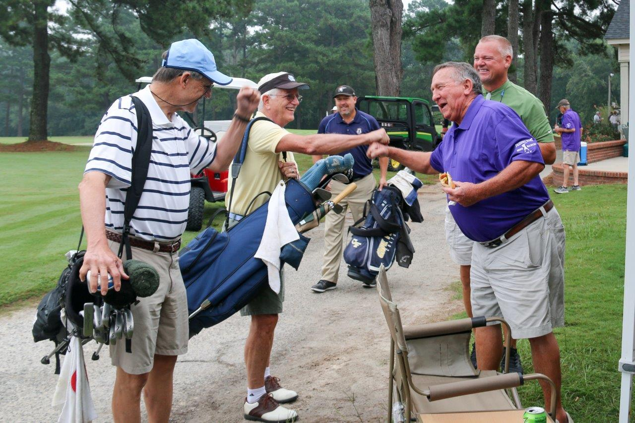 Annual Golf Tournament Brings in Over $ 63,000 for UMO