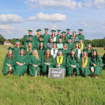 UMO Graduates Largest Class of Ag Majors
