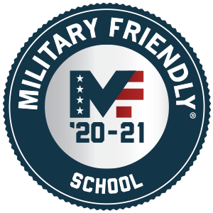 UMO Makes Top 2020-2021 Military Friendly® School List