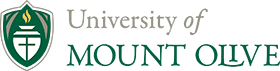 Griffin Recognized at UMO - University of Mount Olive