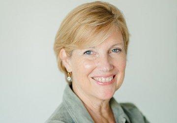 Author Kathy Izard to Visit UMO