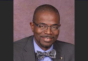 Dr. Robert Taylor to Speak at UMO