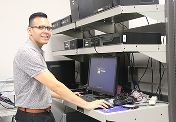UMO to Offer New Computer Science Degree with Unique Business Component