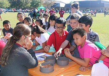 UMO to Host STEM Fair for Area Third Graders