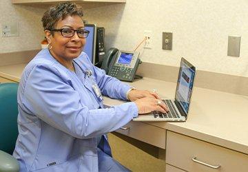 UMO Seeks to Fill Nursing Shortage
