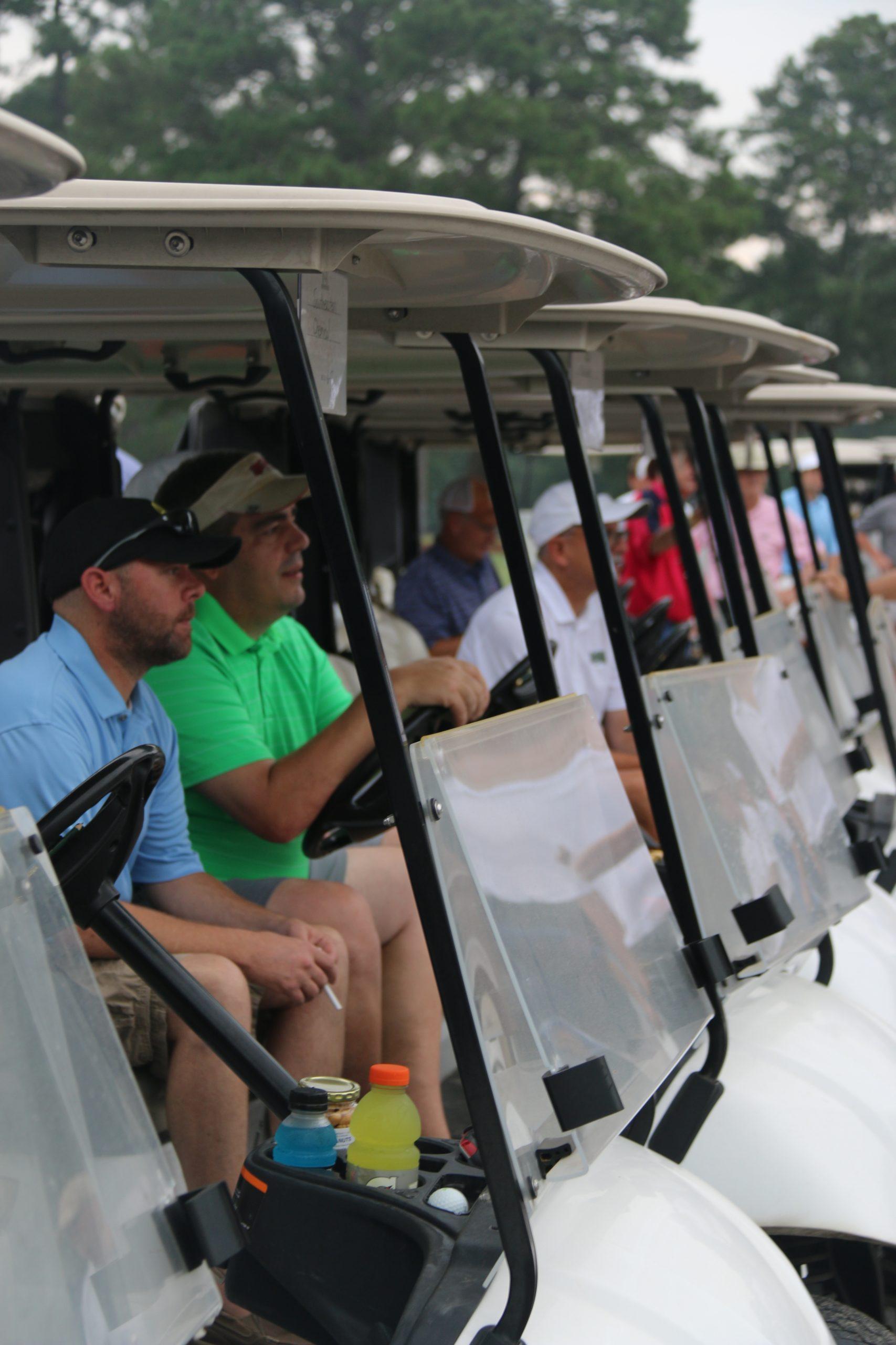 Michael Martin Memorial Golf Tournament Set for August 20
