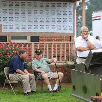 Michael Martin Memorial Golf Tournament Set for August 15
