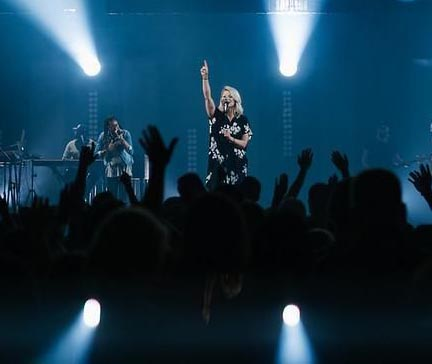 UMO to Hold Spring Revival Featuring Well-Known Speakers, Artists, and Musicians